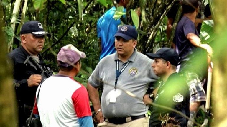 Παναμάς: Εντοπίστηκε ομαδικός τάφος με πτώματα παιδιών