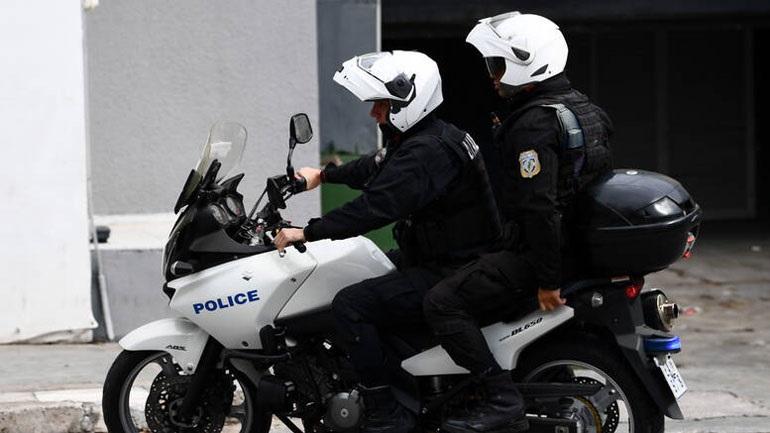 Επίθεση κατά ανδρών της ομάδας ΔΙΑΣ έξω από την ΑΣΟΕΕ