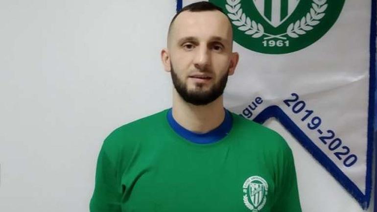 Volley League: Στην Ελπίδα Αμπελοκήπων ο Μακόφσκι