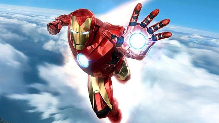 Καθυστερεί και το Marvel's Iron Man VR