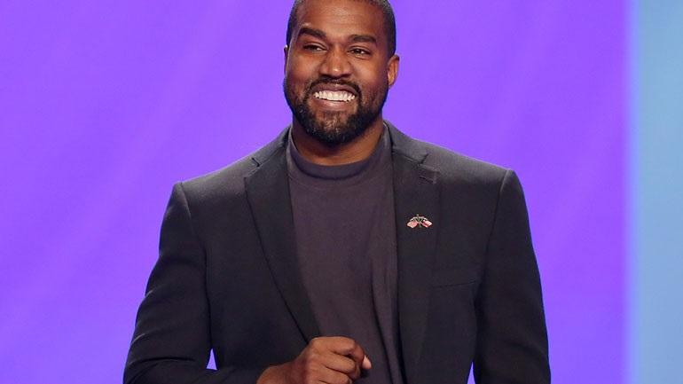 Kanye West: Θα μιλήσει σε συνέδριο Ευαγγελιστών που είναι κατά της κοινότητας LGBTQ+