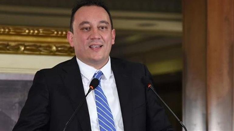 Κώστας Βλάσης: Ανοίγουμε ένα καινούργιο κεφάλαιο και είμαστε δίπλα στους απόδημους Έλληνες