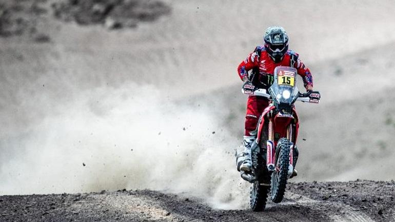 #Dakar2020: Ricky Brabec και Honda οι μεγάλοι νικητές!