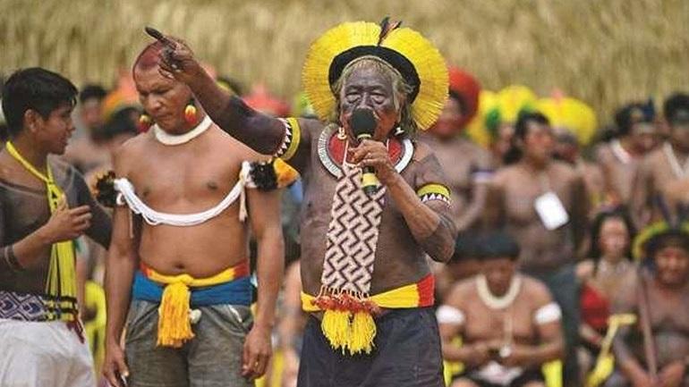 Βραζιλία: Ιθαγενείς εναντίον Μπολσονάρου