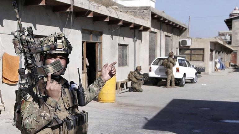 Αφγανιστάν: Ένοπλοι σκότωσαν εξαμελή οικογένεια