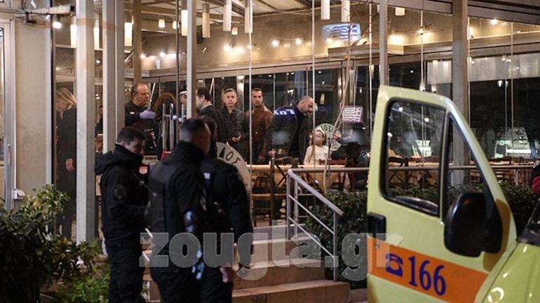 Σε «μαφιόζικο πόλεμο» αποδίδουν την επίθεση στη Βάρη σερβικά ΜΜΕ