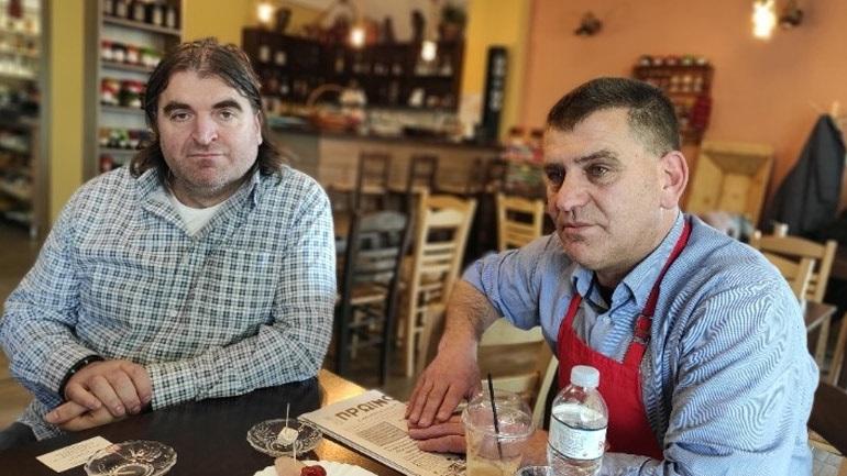Δράμα: Εστιατόριο «σερβίρει» επαγγελματικές ευκαιρίες σε ΑμεΑ