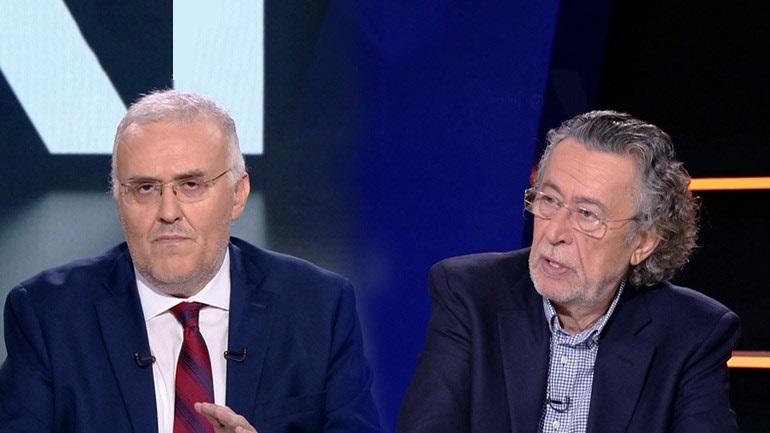 Απόψε στην εκπομπή «Η Δίκη στο OPEN» ο Μάκης Τριανταφυλλόπουλος