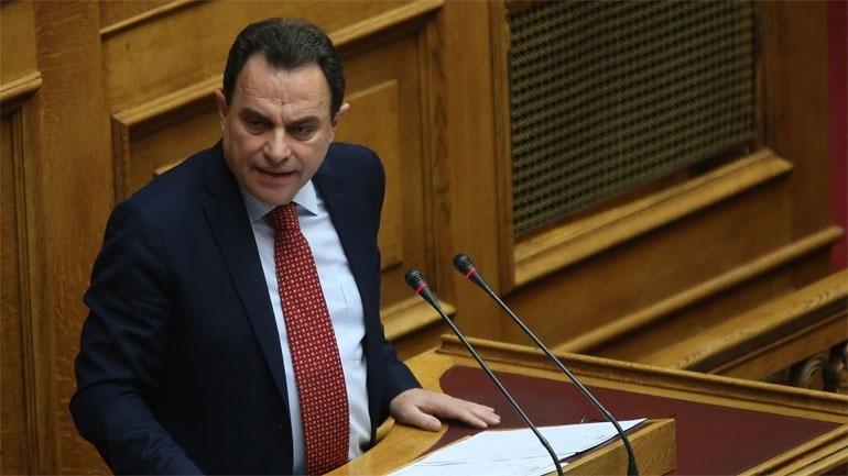 Eπίσκεψη Γεωργαντά στα ΚΕΠ Περιστερίου και συνάντηση με τον Δήμαρχο