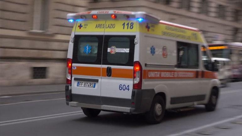 Νεκρός οπαδός στην Ιταλία από χτύπημα με αυτοκίνητο