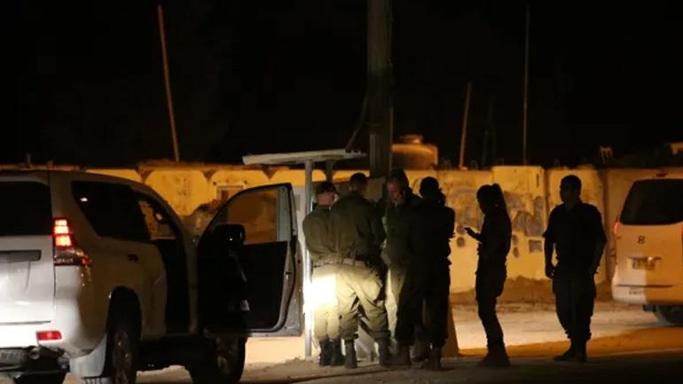 Ισραήλ: Τρεις Παλαιστίνιοι σκοτώθηκαν από ισραηλινά πυρά κοντά στα σύνορα της Γάζας