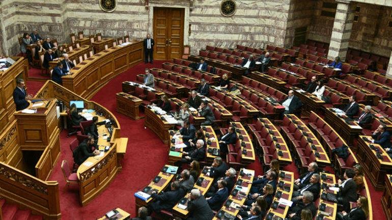 Ψηφίστηκε κατά πλειοψηφία το νομοσχέδιο για την αξιολόγηση των ΑΕΙ