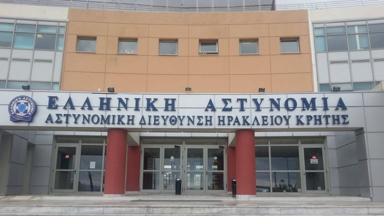 Συλλήψεις και προσαγωγές οπαδών του Ολυμπιακού στο Ηράκλειο