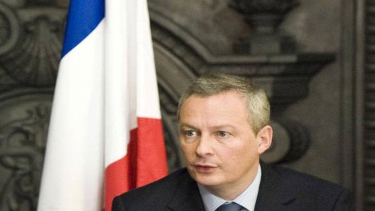 Το Παρίσι ελπίζει σε έναν άμεσο συμβιβασμό με την Ουάσινγκτον για τον 'ψηφιακό' φόρο