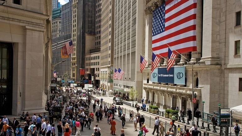 Ανοδικά και πάλι η Wall Street