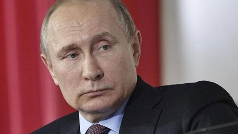 Ο Πούτιν βασικός ομιλητής στο Παγκόσμιο Φόρουμ για το Ολοκαύτωμα στο Ισραήλ