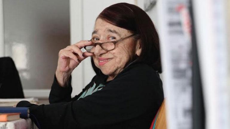 Την Πέμπτη η κηδεία της Κατερίνας Αγγελάκη-Ρουκ