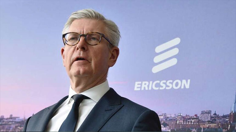 Ericsson: «Ο αποκλεισμός της Huawei κάνει κακό στην αγορά»