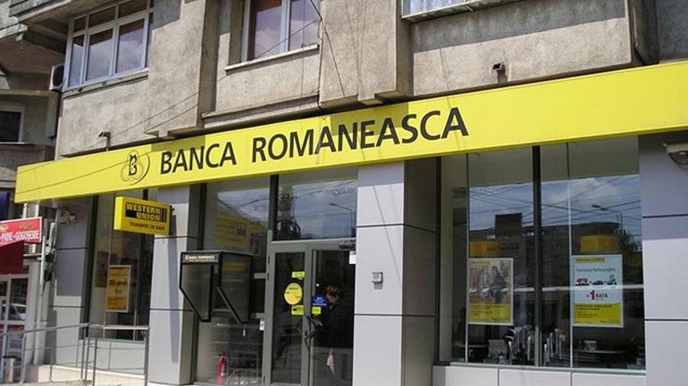 Banca romaneasca credit online