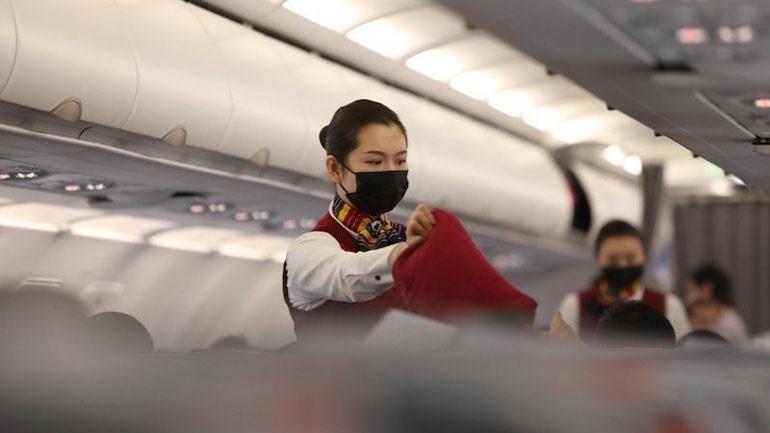 Νέος κοροναϊός: Το Στέιτ Ντιπάρτμεντ συστήνει στους ταξιδιώτες να βρίσκονται σε επαγρύπνηση