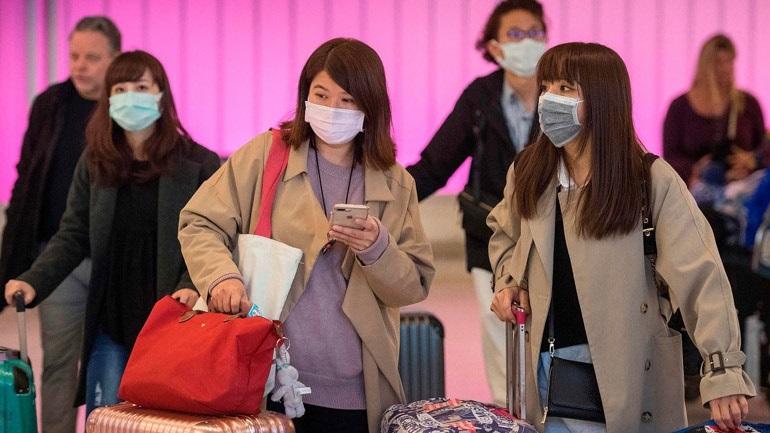 Δύο κρούσματα του νέου κοροναϊού σε Ιαπωνία και Νότια Κορέα