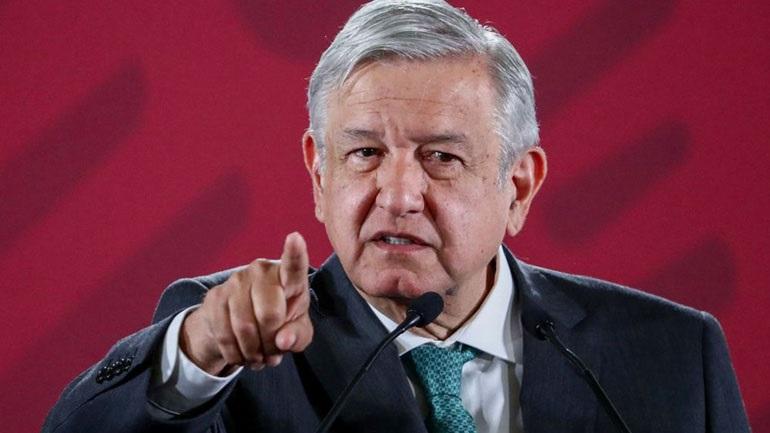 Ομπραδόρ: Τα καραβάνια των μεταναστών είναι πολιτικώς υποκινούμενα