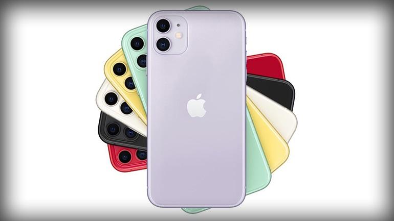 DxOMark: Καλύτερη η κάμερα του iPhone 11 από του iPhone XS Max
