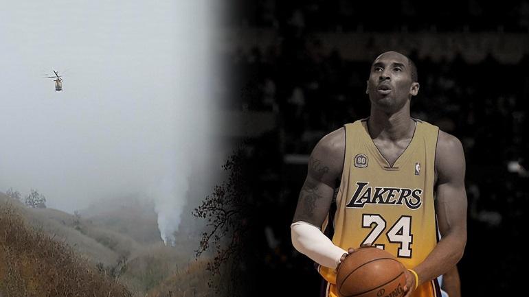 Νεκρός ο άσος του NBA Κόμπι Μπράιαντ