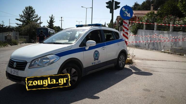 Έκτακτο: Πυροβολισμοί στον Διόνυσο με έναν νεκρό - Αναζητείται ο δράστης