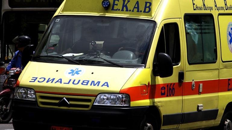 Τροχαίο δυστύχημα στην Εθνική Οδό Θεσσαλονίκης – Πετριτσίου - Νεκρές δύο γυναίκες