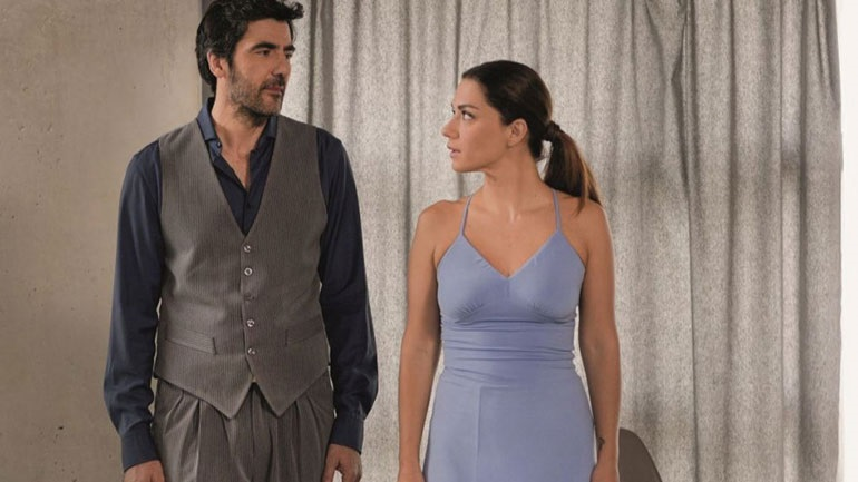 Έρωτας Μετά: Ο Παπαδόπουλος καταφέρνει να ξεφύγει από το σπίτι της Ιτιάς