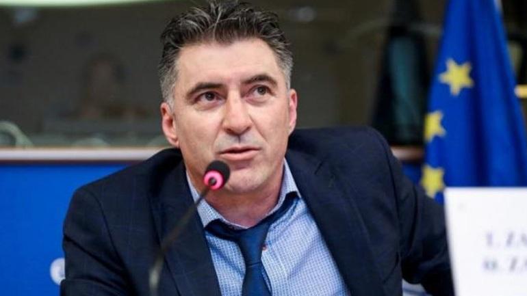 Ο Ζαγοράκης απειλεί να φύγει από τη ΝΔ λόγω του πορίσματος για τον ΠΑΟΚ