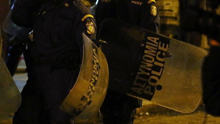 Αστυνομική επιχείρηση στα Εξάρχεια - Οι Αρχές προχώρησαν σε 21 προσαγωγές
