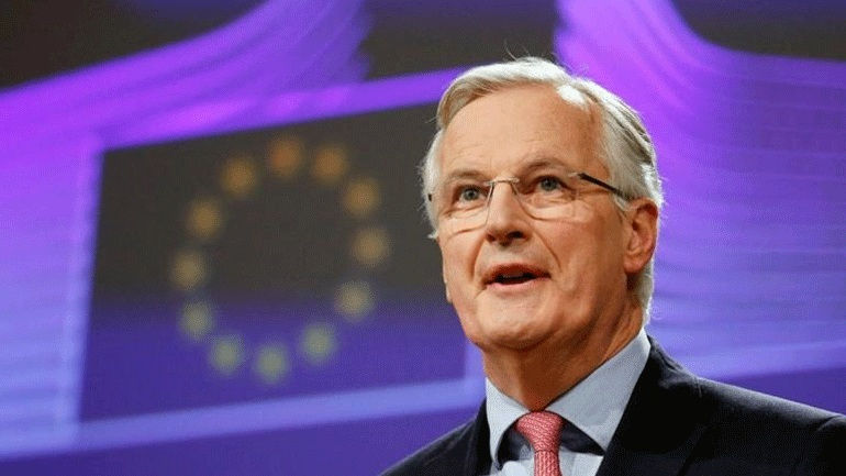 «Η ΕΕ δεν θα κάνει συμβιβασμό ποτέ για την ενιαία αγορά της»
