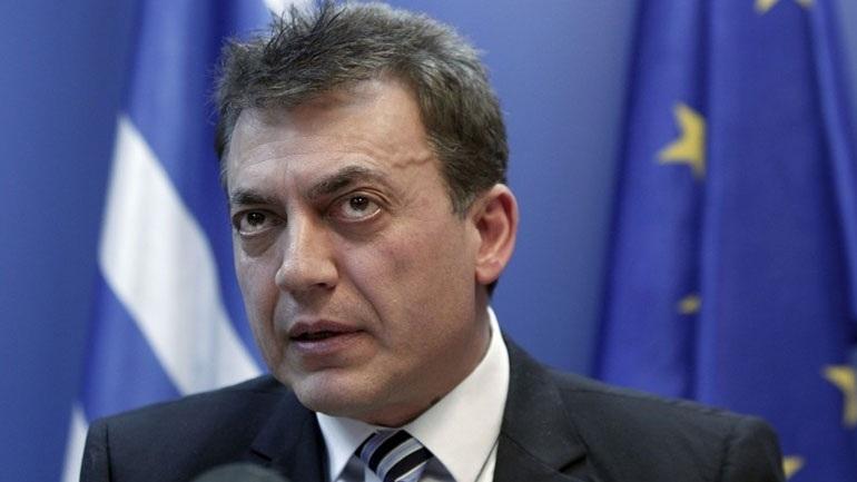 «Η μεγάλη μεταρρύθμιση της ψηφιοποίησης του ελληνικού κράτους θα γίνει από το υπουργείο Εργασίας»