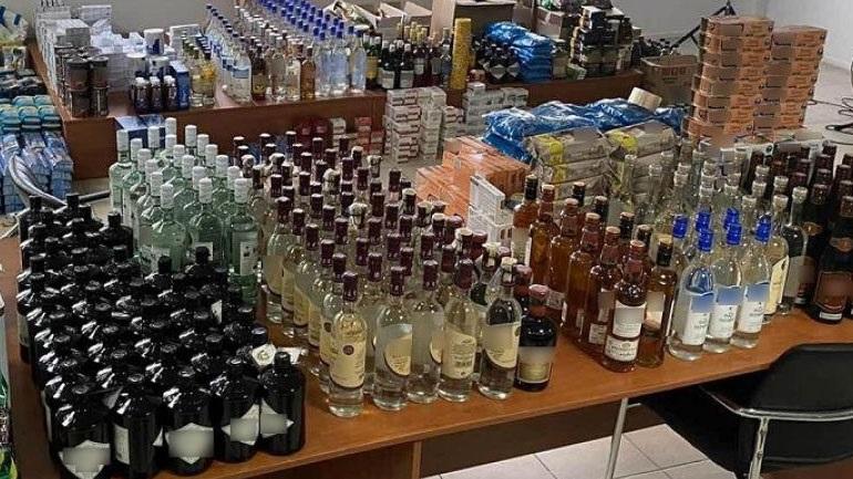 Κατερίνη: Δύο άνδρες έκλεψαν και μεταπουλούσαν προϊόντα αξίας 17.000 ευρώ από σούπερ μάρκετ