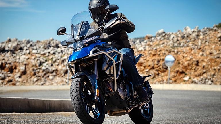 Ελληνική αγορά μοτοσικλέτας: Τα best sellers του 2019