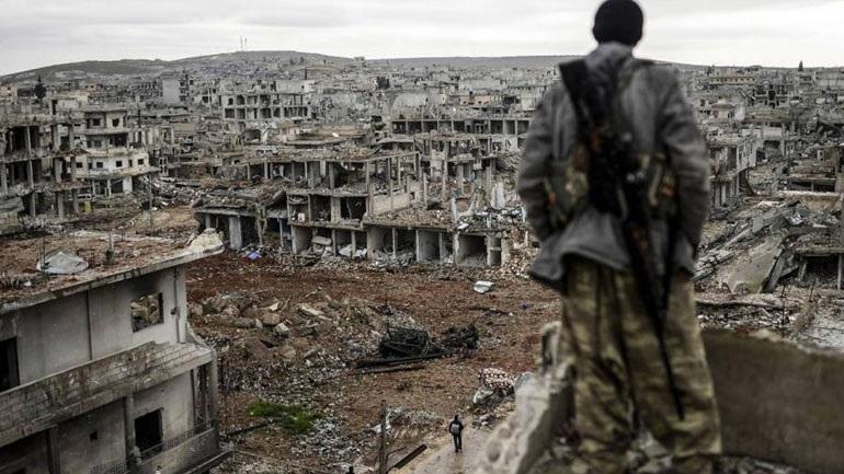Ο συριακός στρατός ανακατέλαβε την στρατηγικής σημασίας πόλη Μααρέτ αλ Νούμαν