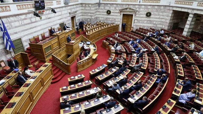 Στη Βουλή σήμερα η τροπολογία για ΠΑΟΚ - Ξάνθη
