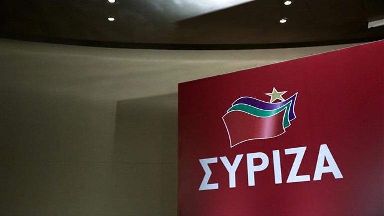 ΣΥΡΙΖΑ για την τροπολογία για το ποδόσφαιρο: «Ο αυτοεξευτελισμός της κυβέρνησης δεν έχει τέλος»