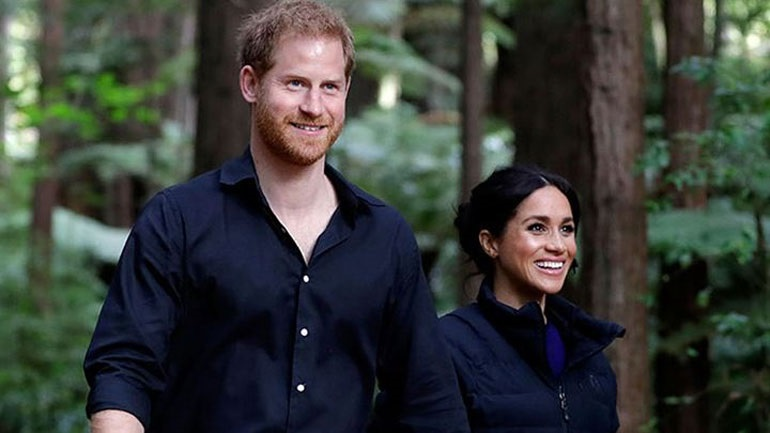 H αποκάλυψη για τον πρίγκιπα Harry από στενό φίλο του: «Υποφέρει πολύ από όσα του έχουν συμβεί»