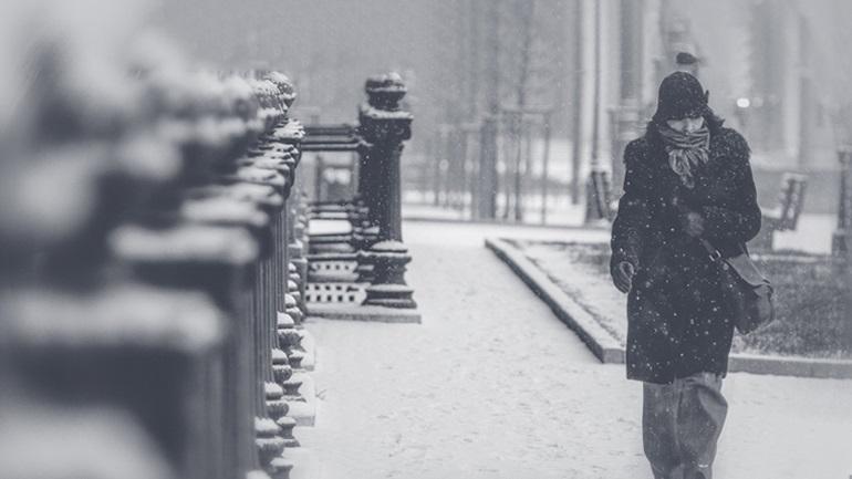 Χιόνια, παγωνιά και βροχές