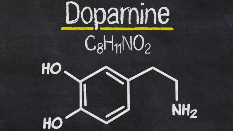Ντοπαμίνη, ο χημικό της ευχάριστης έκπληξης