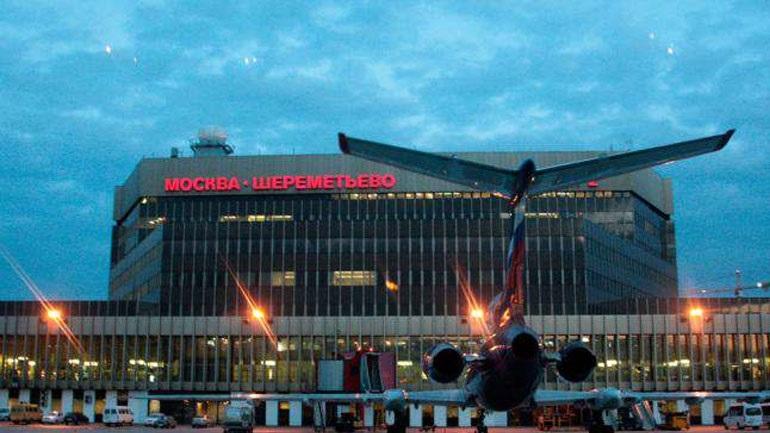 Μόσχα: Το μεγαλύτερο αεροδρόμιο, «Σερμέτιεβο», στη Μόσχα, ιδιωτικοποιείται πλήρως