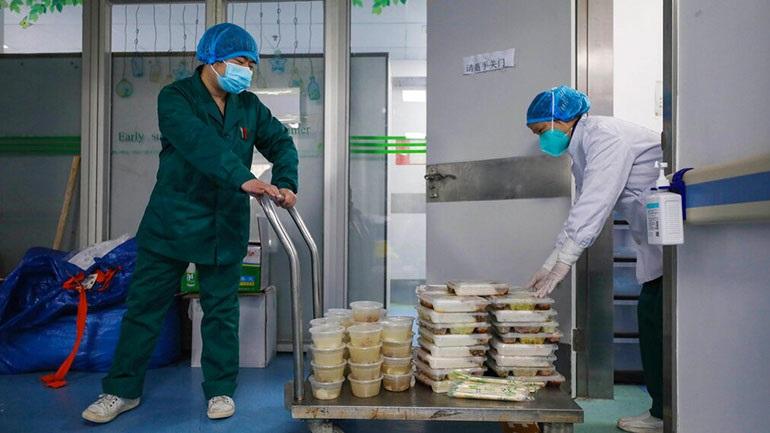 Κίνα: Νέα μέτρα οικονομικής υποστήριξης των επιχειρήσεων