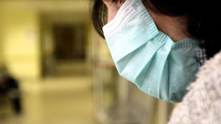 Σλοβενία: Περισσότερες από 1,2 εκατ. χειρουργικές μάσκες αποστέλλονται στην Κίνα