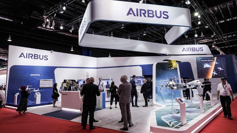 Airbus: Η αύξηση των δασμών θα βλάψει τις αμερικανικές αεροπορικές εταιρείες και το επιβατικό κοινό