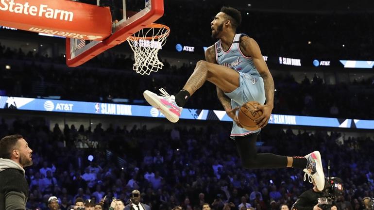 NBA: Οι νικητές του All Star σε τρίποντα, καρφώματα και επιδεξιότητες
