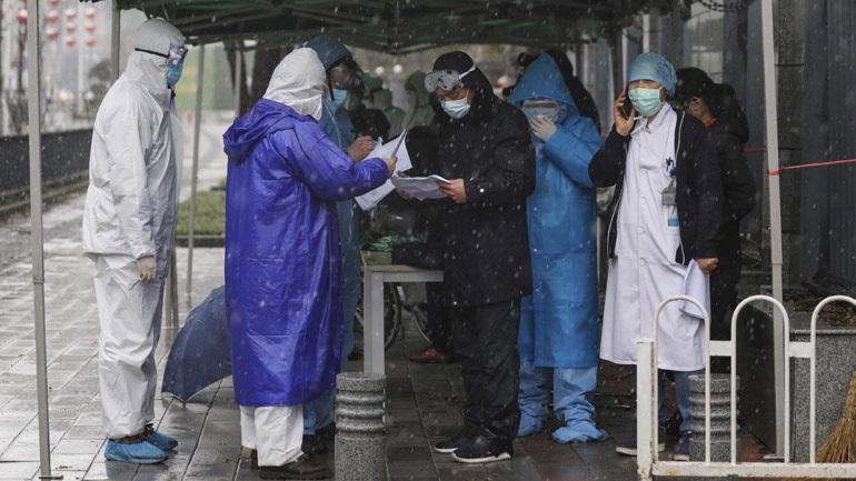 Κορωνοϊός: Στους 1.765 οι νεκροί στην Κίνα