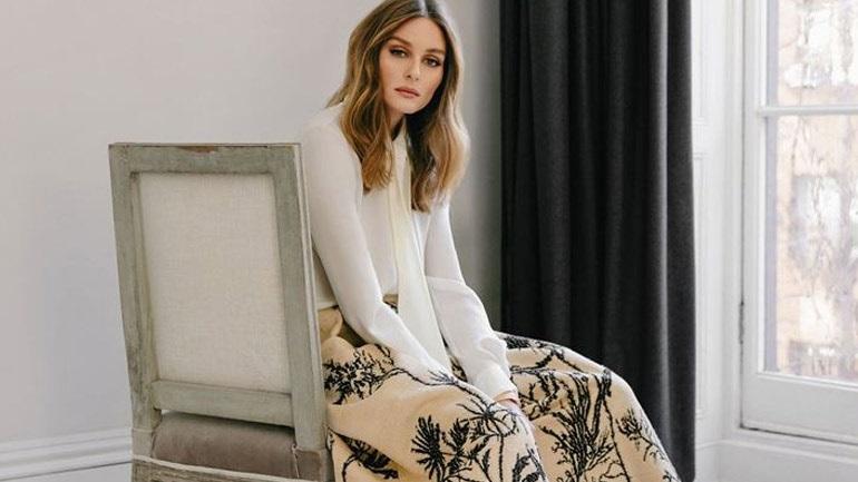 Olivia Palermo: Θα παρουσιάσει την πρώτη της collection στην εβδομάδα μόδας της Νέας Υόρκης